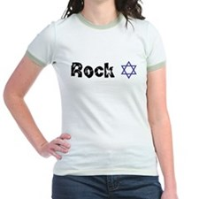 Rock Star of David T