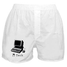 Chai Tech Boxer Shorts