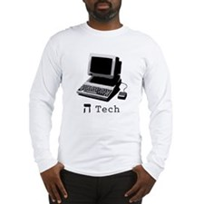 Chai Tech Long Sleeve T-Shirt