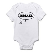Thinking of ISMAEL Infant Bodysuit