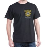 Wadsworth Lodge 417 Dark T-Shirt