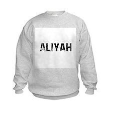 Aliyah Jumpers