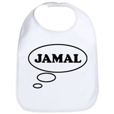 Thinking of JAMAL Bib