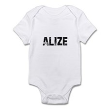 Alize Infant Bodysuit