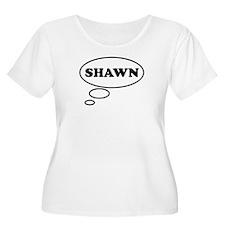 Thinking of SHAWN T-Shirt