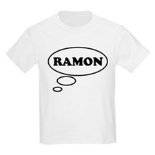 Thinking of RAMON T-Shirt