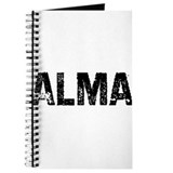 Alma Journal