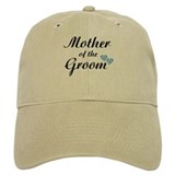 Mother of the Groom Cap