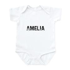 Amelia Infant Bodysuit