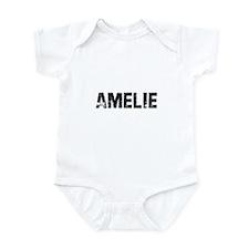 Amelie Infant Bodysuit