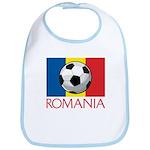Romanian Soccer (2) Bib