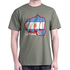 Argentina Fist 1899 T-Shirt