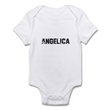 Angelica Infant Bodysuit
