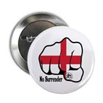 England Fist 1871 Button