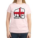 England Fist 1871 Women's Light T-Shirt