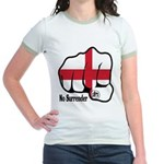 England Fist 1871 Jr. Ringer T-Shirt