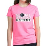 Global Warming Is Not Fact Tee