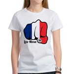 French Fist 1919 Women's T-Shirt