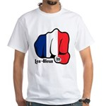 French Fist 1919 White T-Shirt