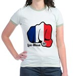 French Fist 1919 Jr. Ringer T-Shirt