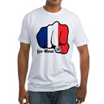 French Fist 1919 Fitted T-Shirt