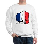 French Fist 1919 Sweatshirt