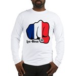 French Fist 1919 Long Sleeve T-Shirt