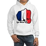 French Fist 1919 Hooded Sweatshirt
