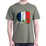 French Fist 1919 Dark T-Shirt