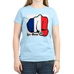 French Fist 1919 Women's Light T-Shirt