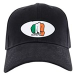 Irish Fist 1879 Black Cap