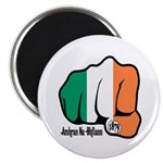 Irish Fist 1879 Magnet