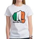 Irish Fist 1879 Women's T-Shirt