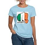 Irish Fist 1879 Women's Light T-Shirt