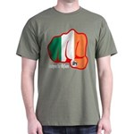 Irish Fist 1879 Dark T-Shirt
