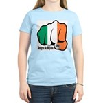 Irish Fist 1879 Women's Light T-Shirt