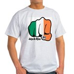 Irish Fist 1879 Light T-Shirt