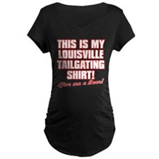 This is my Tailgating shirt T-Shirt