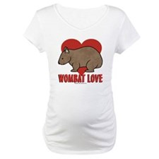 Wombat Love Shirt