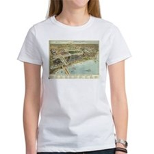 World's Columbian Exposition, Tee