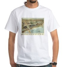 World's Columbian Exposition, Shirt