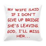 BRIDGE.png Everyday Pillow