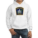 Coral Gables Police Hooded Sweatshirt