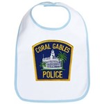 Coral Gables Police Bib