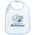 Mommy's Little McDreamy Bib