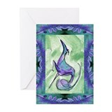 Whippet Wants Greeting Cards (Pk of 20)