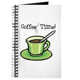 Coffee Time! Journal