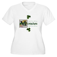 McMahon Celtic Dragon T-Shirt