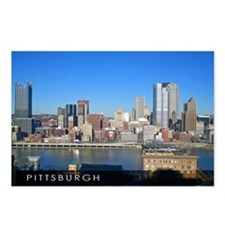 View from Mt Washington-Pittsburgh