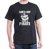 Save A Ship T-Shirt